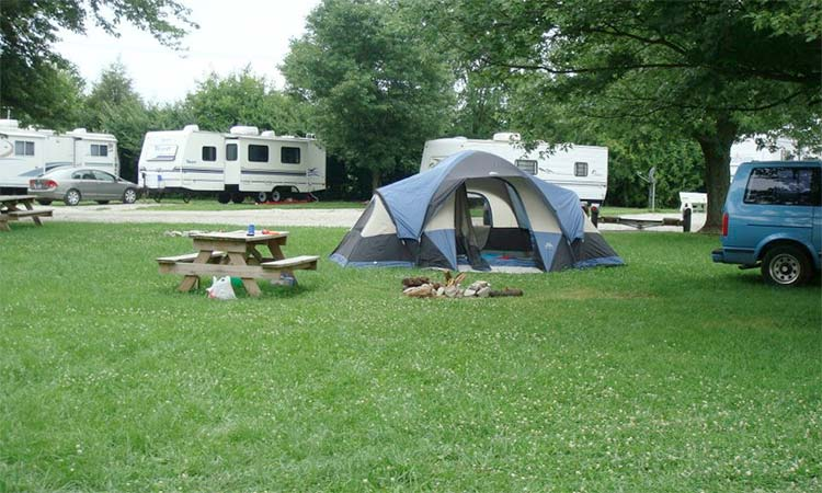 images & Central Indiana Camping Lake Haven Retreat Indianapolis IN