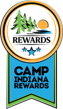Indiana Campground Camper Rewards